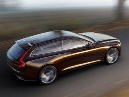 La Volvo S90 sera assemblée en Chine