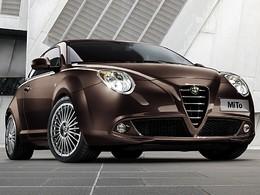 Alfa Roméo à Genève : pas de 4C en vue