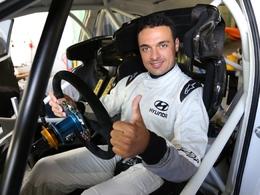 WRC : Bryan Bouffier quitte Peugeot/Citroën pour Hyundai