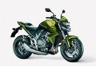 Honda Hornet CB 1000R : Une nouvelle élucubration ?