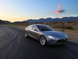 La Tesla Model S déjà disponible chez un loueur longue durée