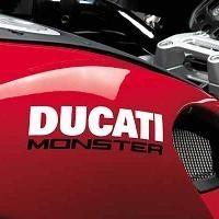Ducati: Le nouveau Monster arrive