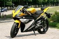 Yamaha : La grille tarifaire au 16 Juillet