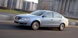 Salon de Francfort 2009 : la nouvelle Volkswagen Passat BlueMotion