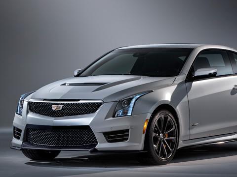 Rapid'news - Cadillac, KTM, Mazda et Range au menu