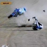 Moto 2- Espagne D.3: Chaos à Jerez, De Angelis forfait