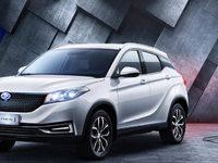 Nouveau SUV électrique chinois en Europe, le DFSK Seres 3