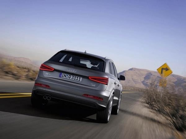 Le monospace Audi pour 2016 ?
