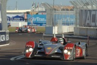 ALMS à St Petersburg: Audi s'impose... mais quelle course !