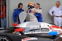 Peugeot s'engage à Petit Le Mans