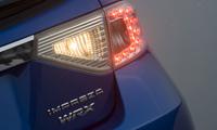 Subaru Impreza WRX 2008: la vraie