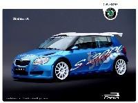 Barum Rally (IRC): La Skoda Fabia S2000 débute enfin!