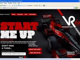 F1 - Pas un poisson : le réservoir des Virgin est trop petit. Nick Wirth paiera les modifications !