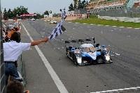LMS: Peugeot signe un doublé au Nürburgring!