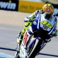 Moto GP - Espagne: Rossi n'espérait pas plus
