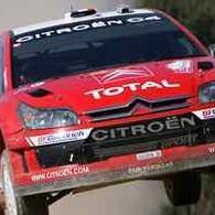 WRC: Portugal D.2: Loeb, impitoyable