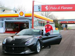 Ferrari va transférer 2,5 millions d'euros à FCA