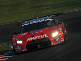 Le programme sportif de Nissan en 2011