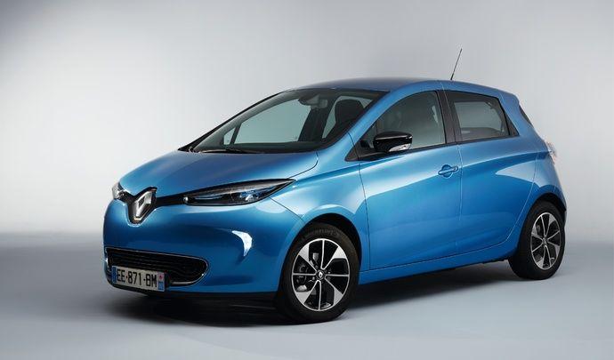 Mondial de Paris - 300 km d'autonomie réelle pour la Renault Zoé, une réalité dès aujourd'hui [ITW exclusive]