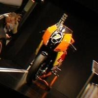 Superbike: L'aventure KTM commence