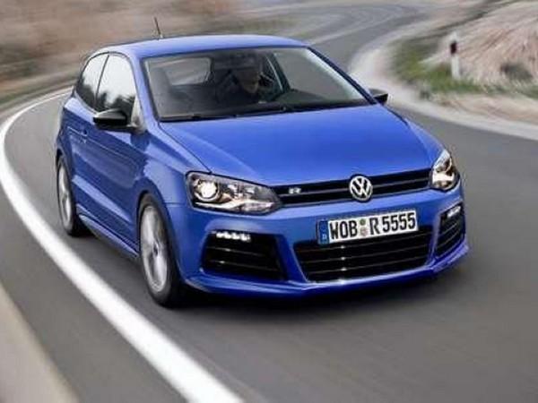 La Volkswagen Polo R annulée ?