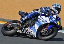 Championnat de France SBK à Magny Cours : Superbike