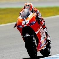 Moto GP - Espagne: Hayden reste sur sa faim