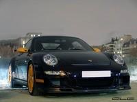 Photo du jour : Duo de Porsche GT3 RS