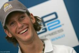 Romain Grosjean trouve un volant chez Renault ... pour l'Andros