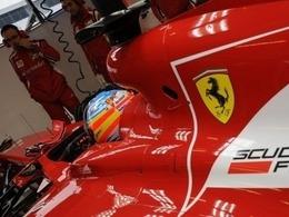 Ferrari aligne les kilomètres