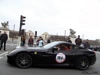 Photo du jour : Duo de Ferrari 599