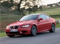 BMW M3 à moteur V10: 628 ch!