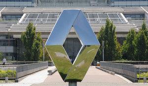 Renault : baisse du chiffre d'affaires, mais bonne dynamique des ventes