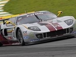 Makowiecki repart en GT1 avec Marc VDS