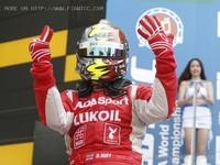 WTCC/Macao: Lopez en beauté, une 2nde victoire pour Lada!