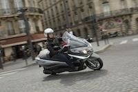 Essai Piaggio X10 125 cm3 Executive : prêt à ré-investir le segment GT