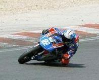 Championnat de France SBK à Magny Cours : Les 125 cc