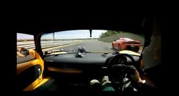 Vidéo : Lotus Exige K20 compresseur sur circuit... pauvres supercars !