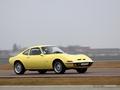 Photos du jour : Opel GT 1900