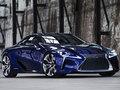 Rapid'news - La Lexus LF-LC reçoit le feu vert...