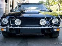 Photos du jour : Aston Martin V8 Volante