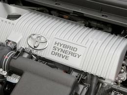 Des groupes motopropulseurs hybrides Toyota pour Mazda