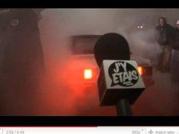 [vidéo] J'y étais : au tuning sauvage de Carré Sénart