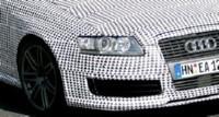 Future Audi RS6 : pour Francfort