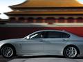 Nouvelle BMW Serie 5 : maintenant en châssis long pour la Chine