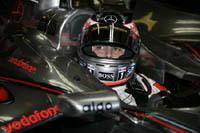 GP de Malaisie : Vodafone McLaren Mercedes