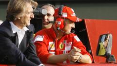 Luca di Montezemolo OK pour laisser partir Michael Schumacher