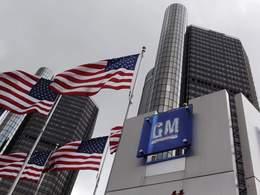 Ventes mondiales : + 4% pour General Motors au premier semestre