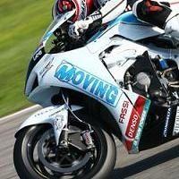 Moto GP Test - Valence: Randy impressionné par les pneus et le moteur