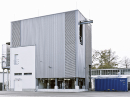 Audi inaugure une usine qui produit du diesel issu de l'eau, du CO2 et de l'électricité verte